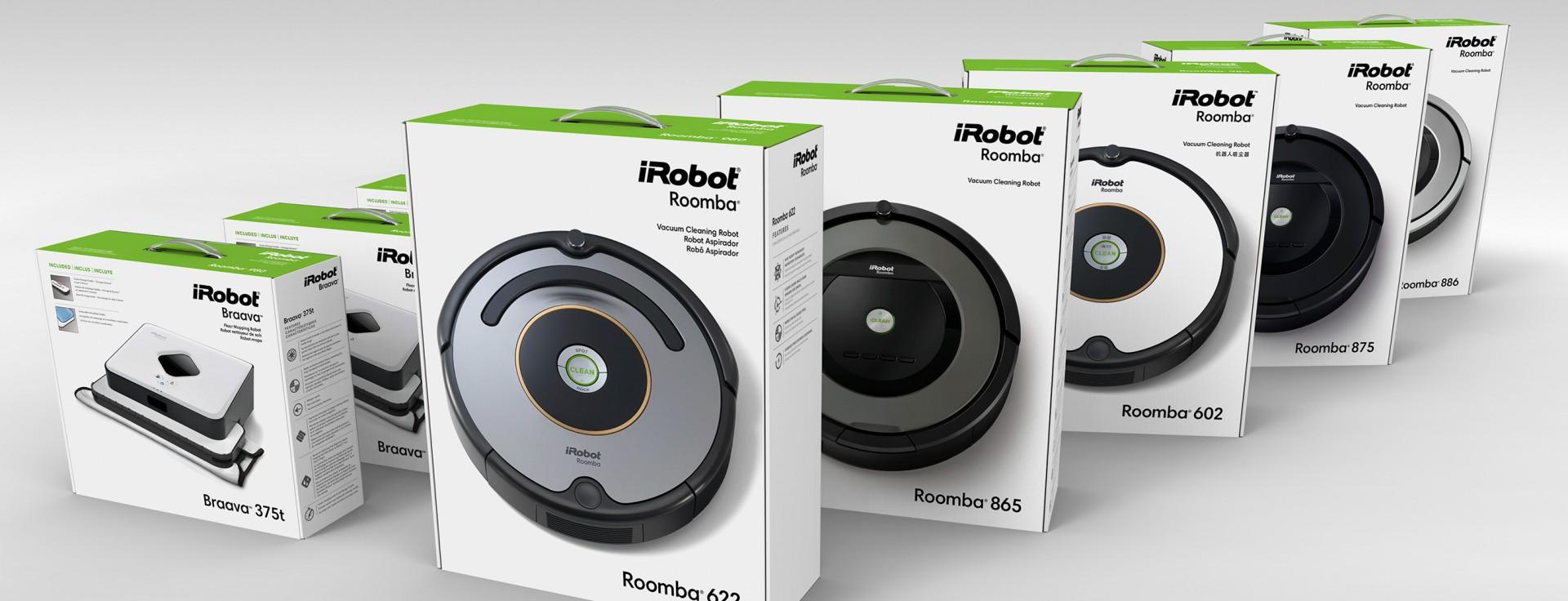 Scrolling_iRobot