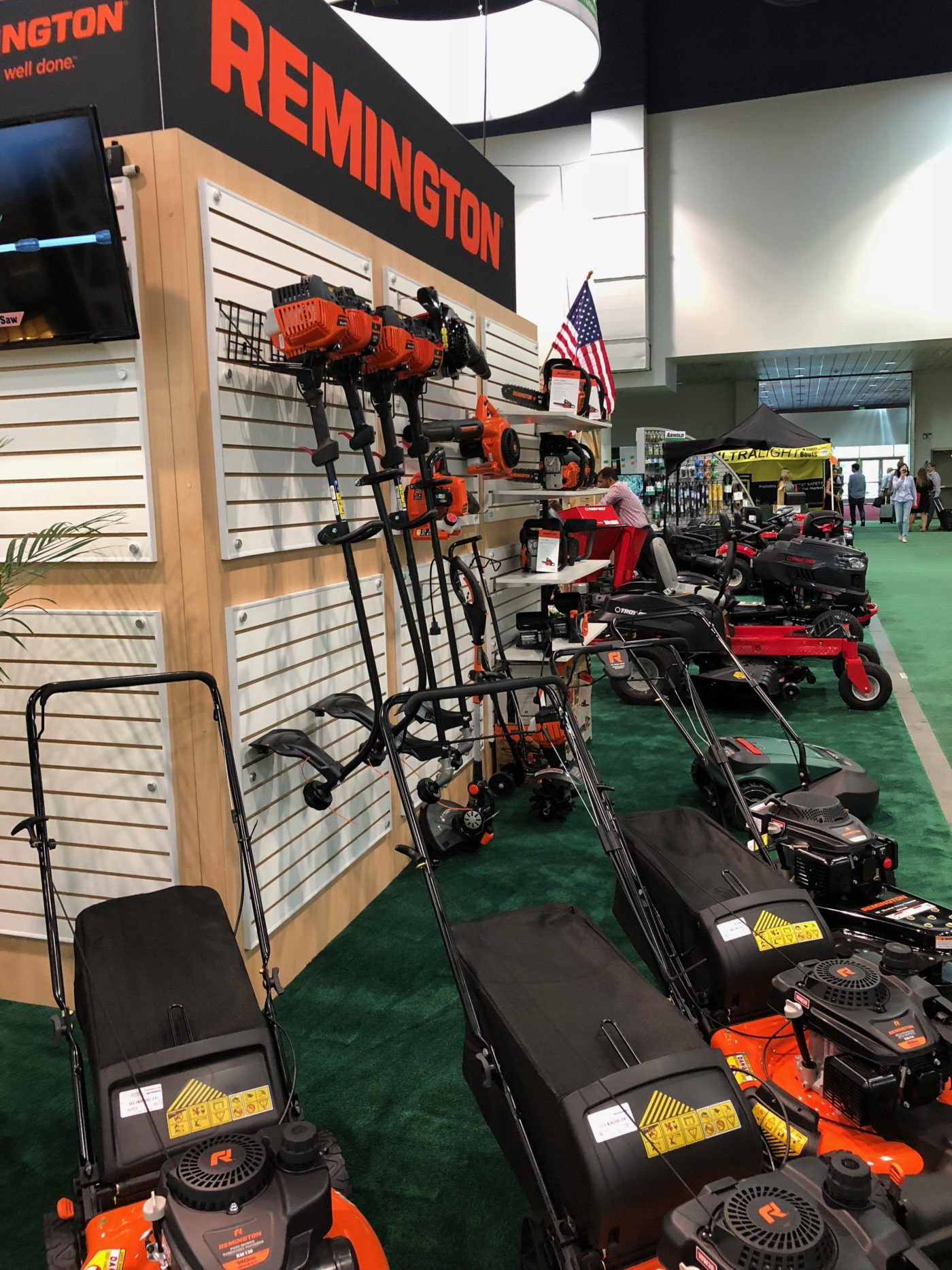 The 2018 National Hardware Show: Our 10 Miles of