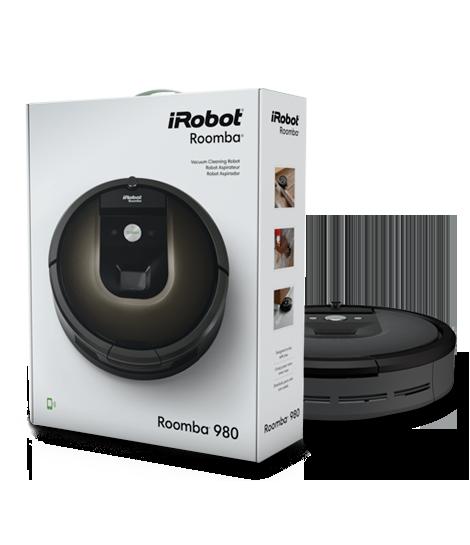 iRobot | Motiv